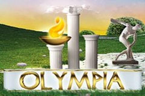 Olympia (GameScale) Online Slot Demo Game by Gamescale Software