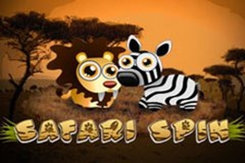 The Safari Spin Online Slot Demo Game by GameScale