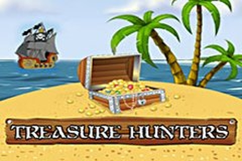 Treasure Hunters (GameScale) Online Slot Demo Game by Gamescale Software