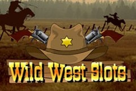 Wild West Slots (GameScale) Online Slot Demo Game by Gamescale Software