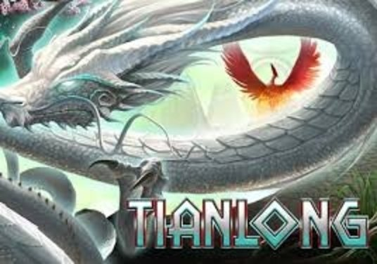 Tianlong Online Slot Demo Game by Games Lab