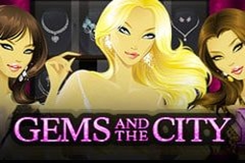 Gems and the City Online Slot Demo Game by GamesOSCTXM