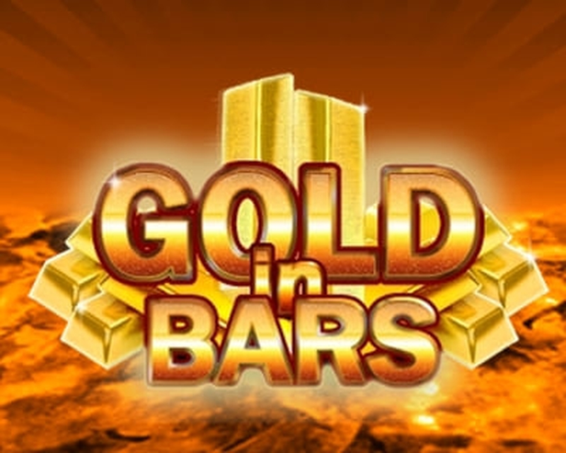 The Gold in Bars Online Slot Demo Game by GamesOSCTXM