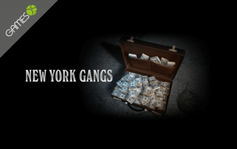 The New York Gangs Online Slot Demo Game by GamesOSCTXM