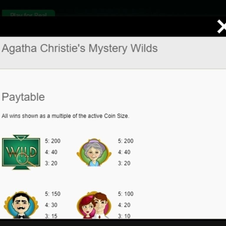 Agatha Christies Mystery Wilds