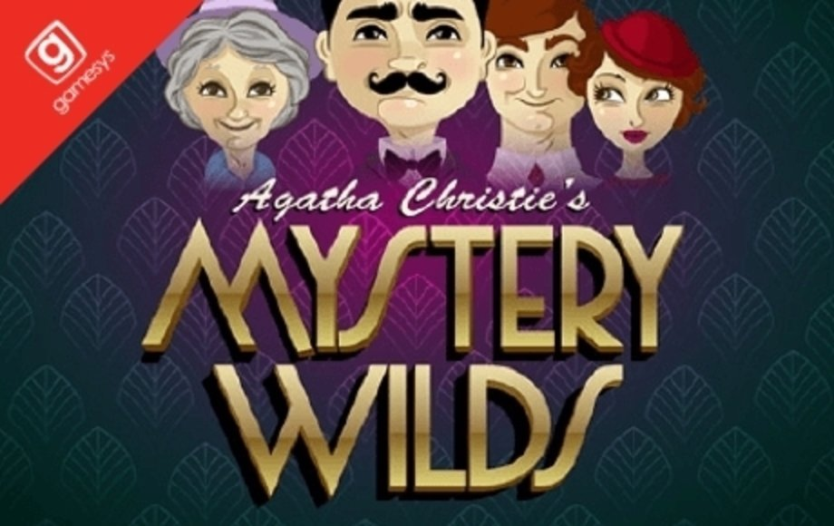 Agatha Christie's Mystery Wilds Online Slot Demo Game by Gamesys