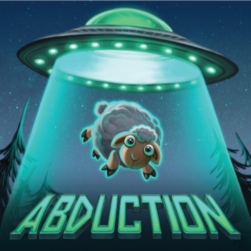 The Abduction Online Slot Demo Game by Ganapati