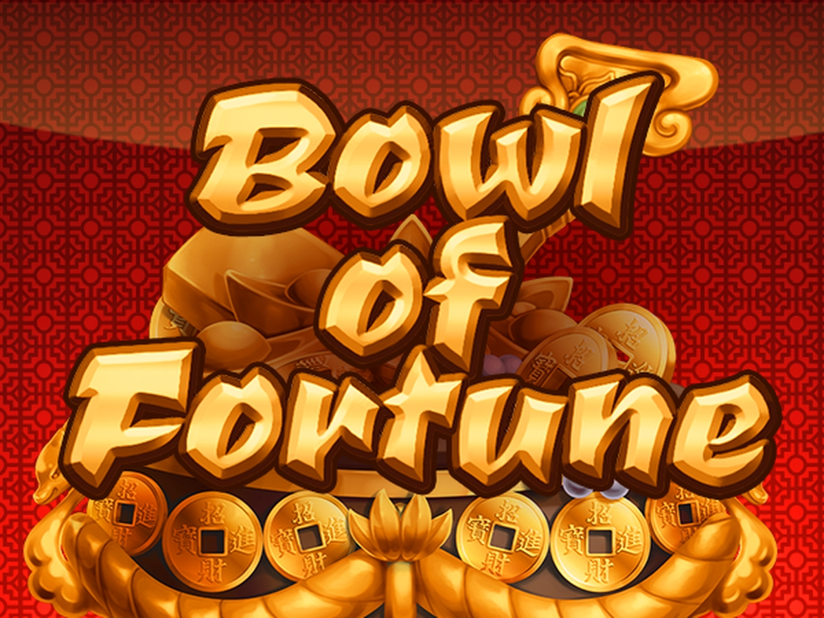 The Bowl of Fortune Online Slot Demo Game by Ganapati