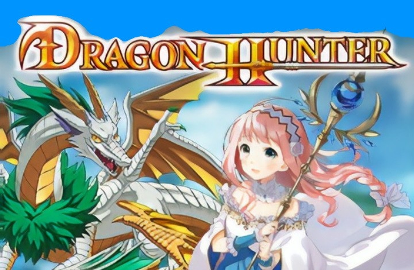 The Dragon Hunter Online Slot Demo Game by Ganapati