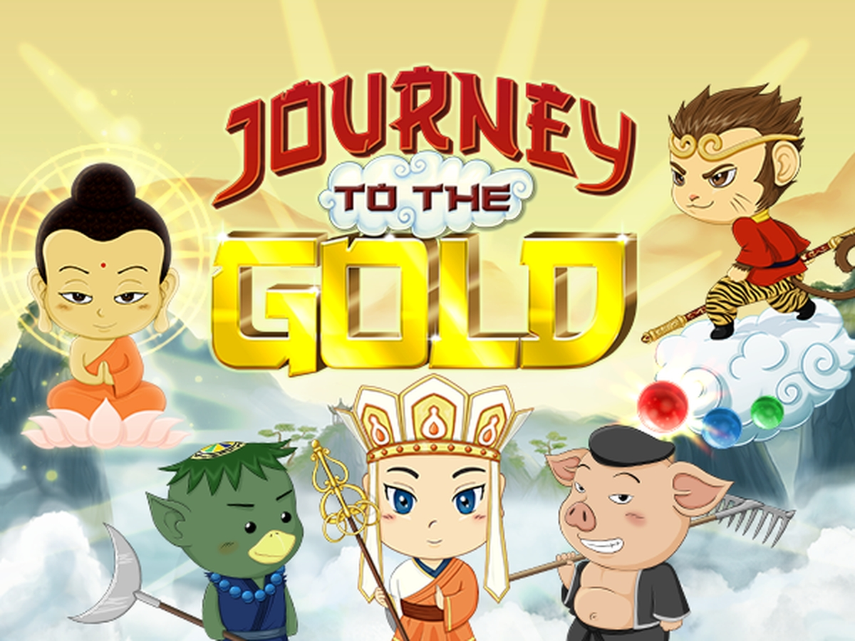 The Journey To The Gold Online Slot Demo Game by Ganapati