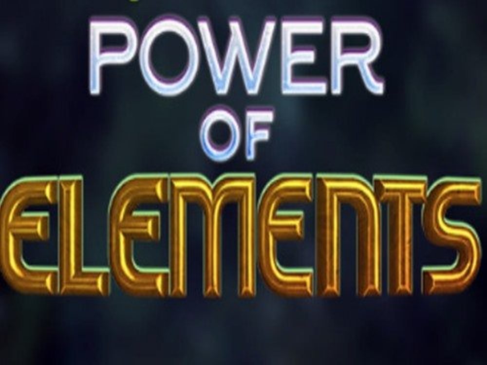The Power of Elements Online Slot Demo Game by Ganapati