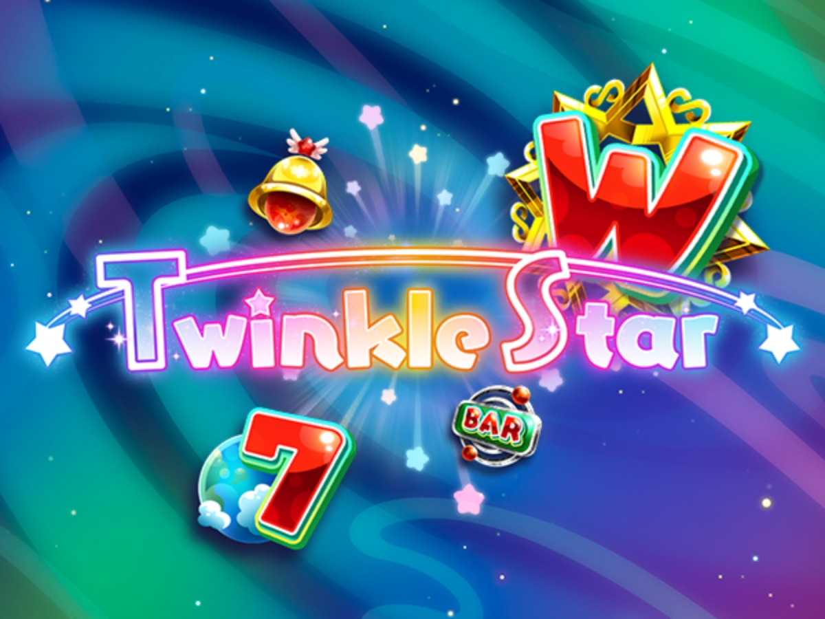 Win Money in Twinkle Star Free Slot Game by Ganapati