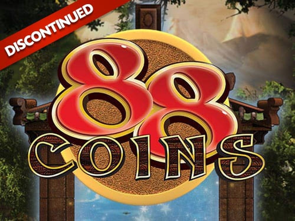 88 Coins Online Slot Demo Game by GECO Gaming Group