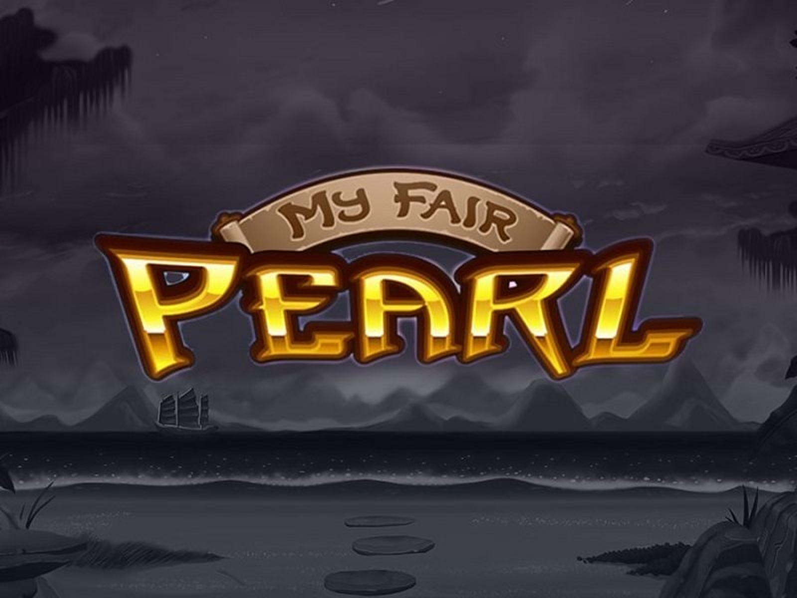 My Fair Pearl Online Slot Demo Game by GECO Gaming Group