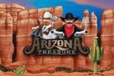 Arizona Treasure Online Slot Demo Game by Genesis Gaming