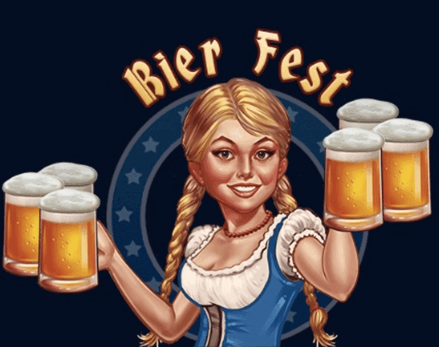 Bier Fest Online Slot Demo Game by Genesis Gaming