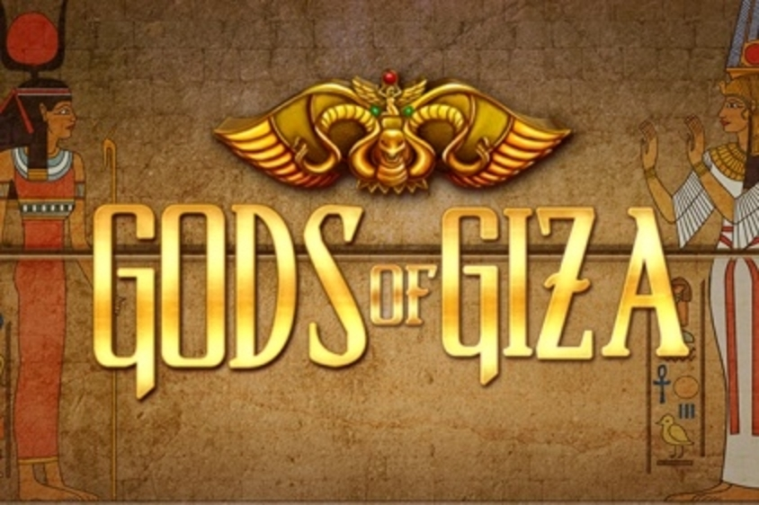 Gods of Giza Online Slot Demo Game by Genesis Gaming
