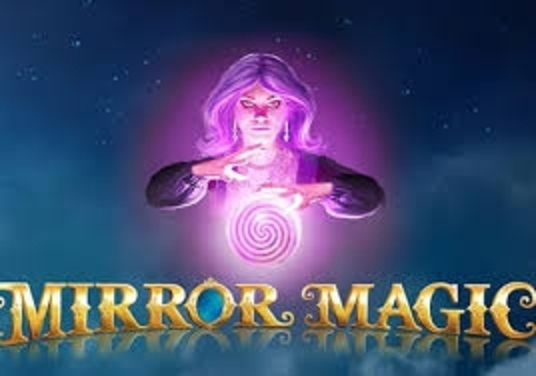 Mirror Magic Online Slot Demo Game by Genesis Gaming