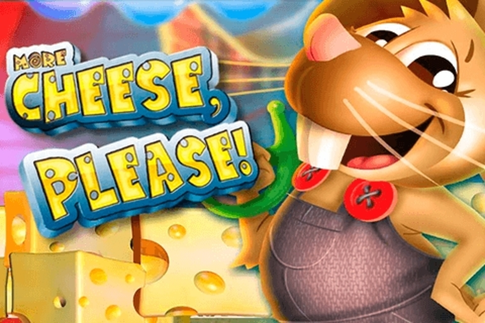 More Cheese Please Online Slot Demo Game by Genesis Gaming