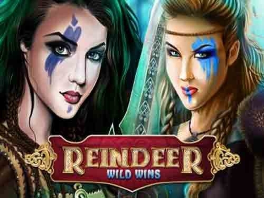 Reindeer Wild Wins Online Slot Demo Game by Genesis Gaming