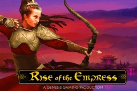 Rise of the Empress Online Slot Demo Game by Genesis Gaming