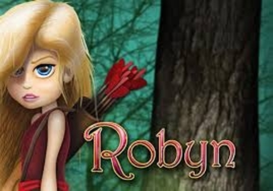 Robyn Online Slot Demo Game by Genesis Gaming