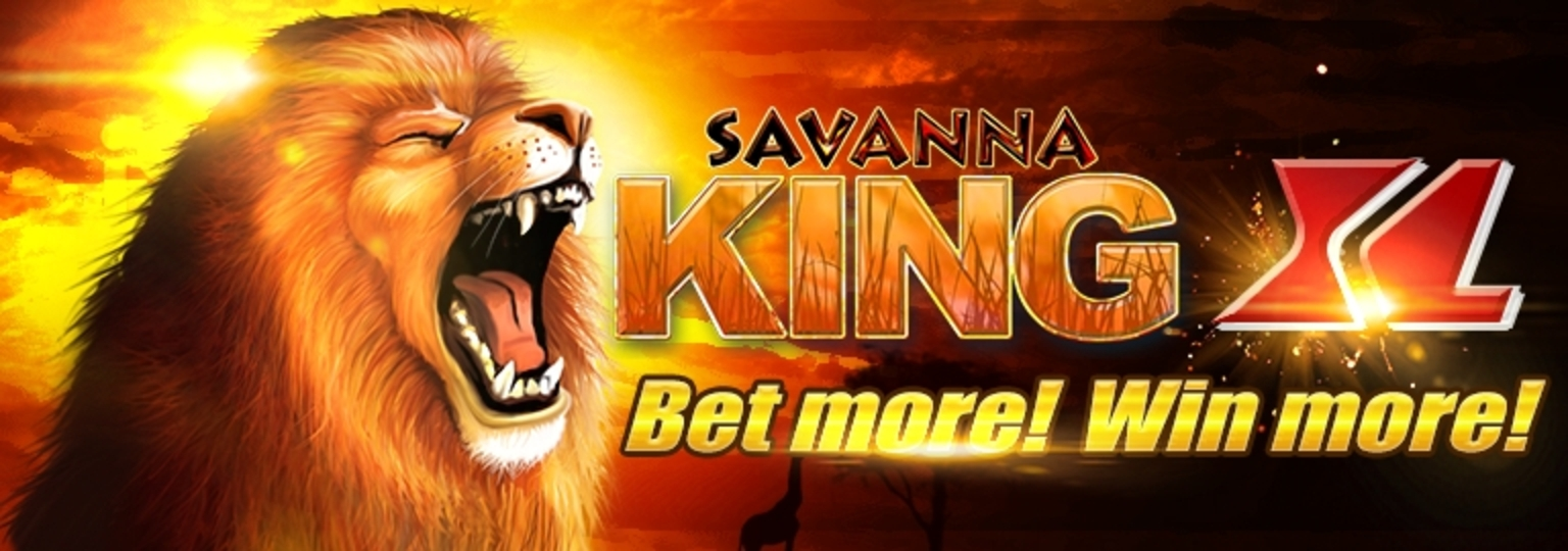 Savanna King Online Slot Demo Game by Genesis Gaming