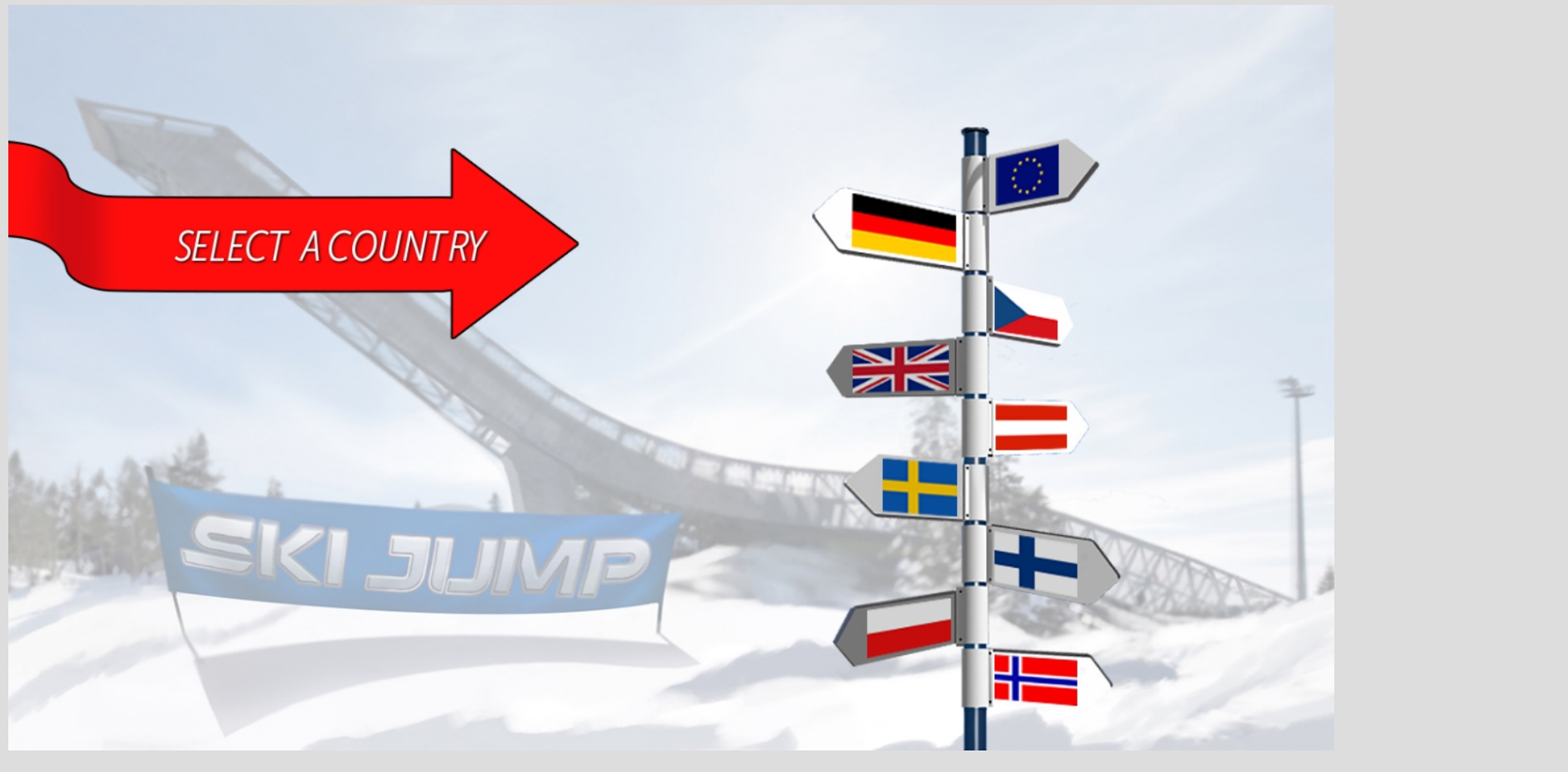 Play Ski Jump Slot Machine Free With No Download
