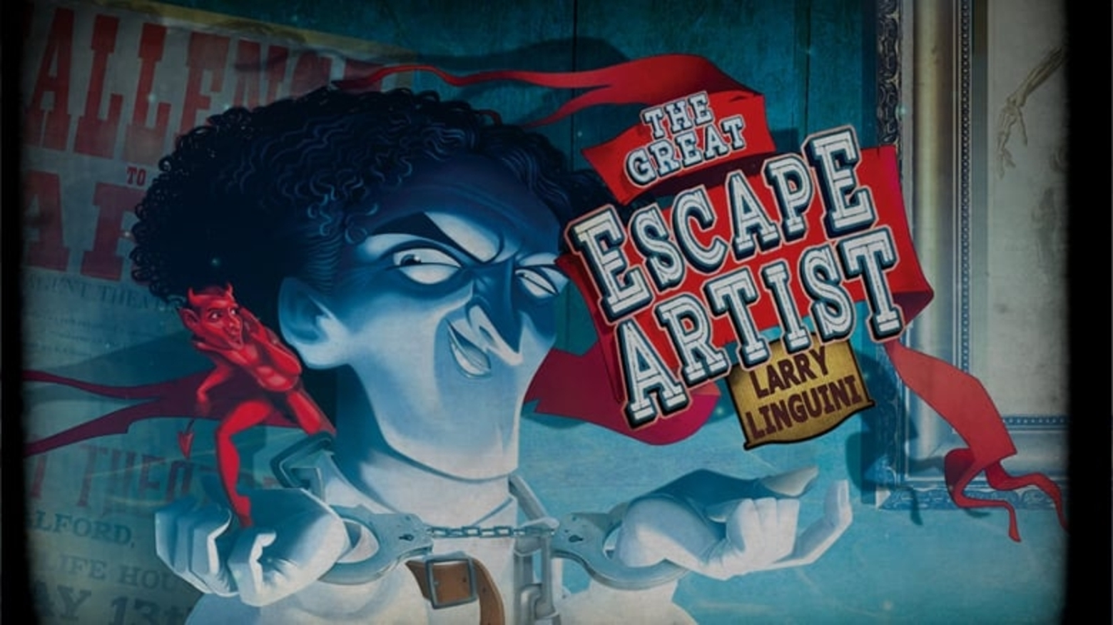 The Great Escape Artist Online Slot Demo Game by Genesis Gaming