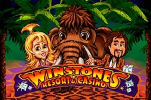 Winstones Resort & Casino Online Slot Demo Game by Genesis Gaming
