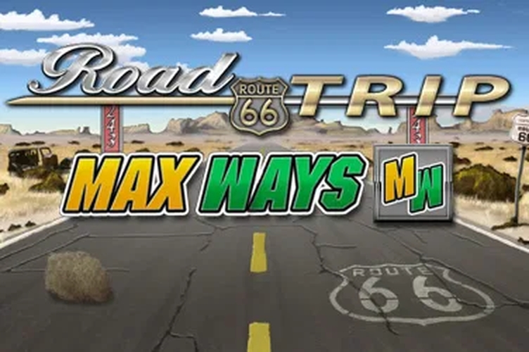 Road Trip Online Slot Demo Game by Genii