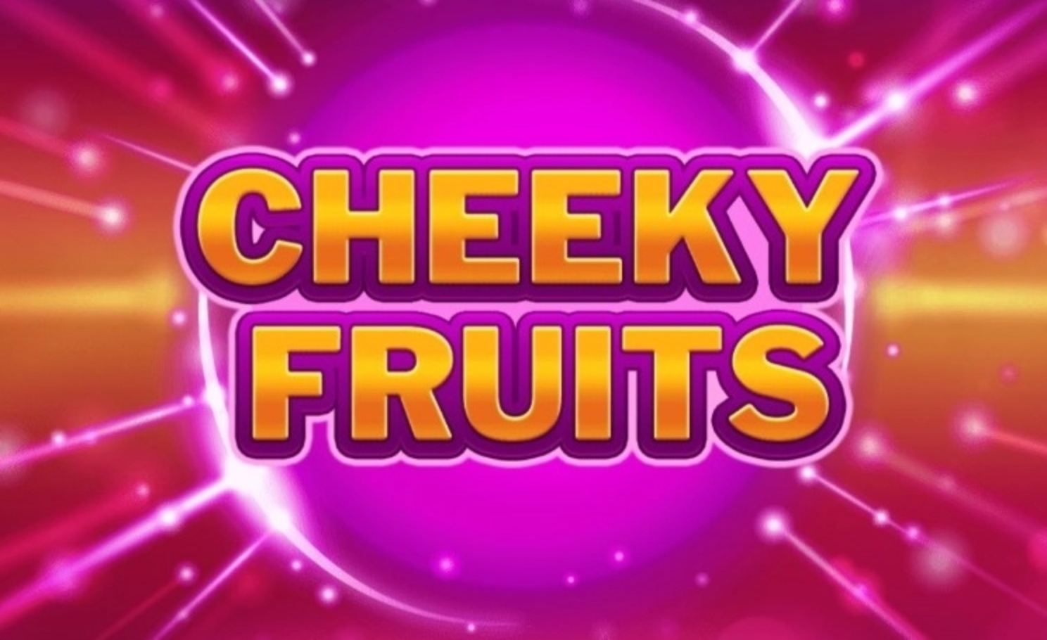 The Cheeky Fruits Online Slot Demo Game by Gluck Games