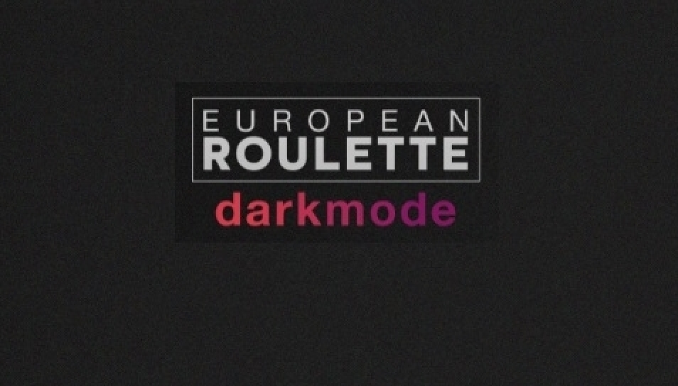 The European Roulette Darkmode Online Slot Demo Game by Gluck Games