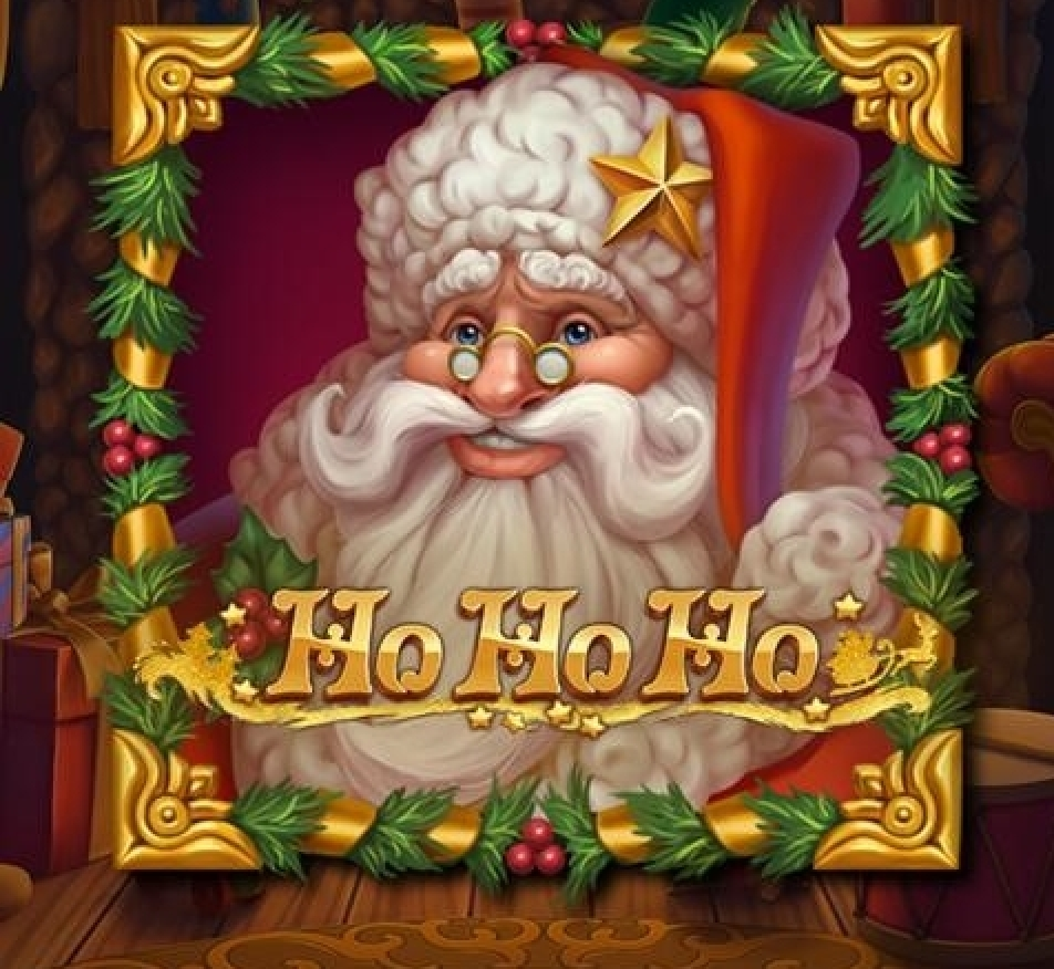 The Ho Ho Ho (gamevy) Online Slot Demo Game by Gluck Games