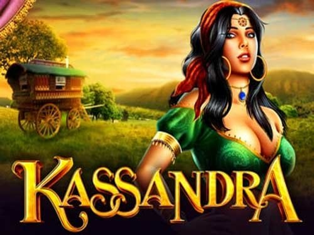 The Kassandra Online Slot Demo Game by GMW