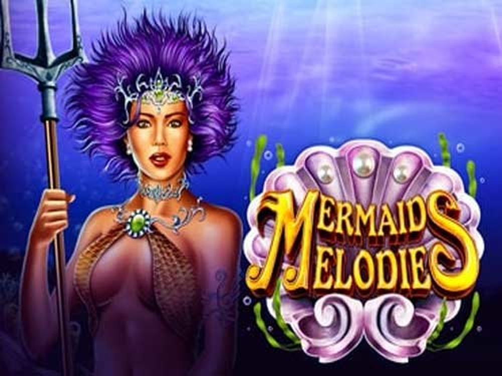 The Mermaids Melodies Online Slot Demo Game by GMW