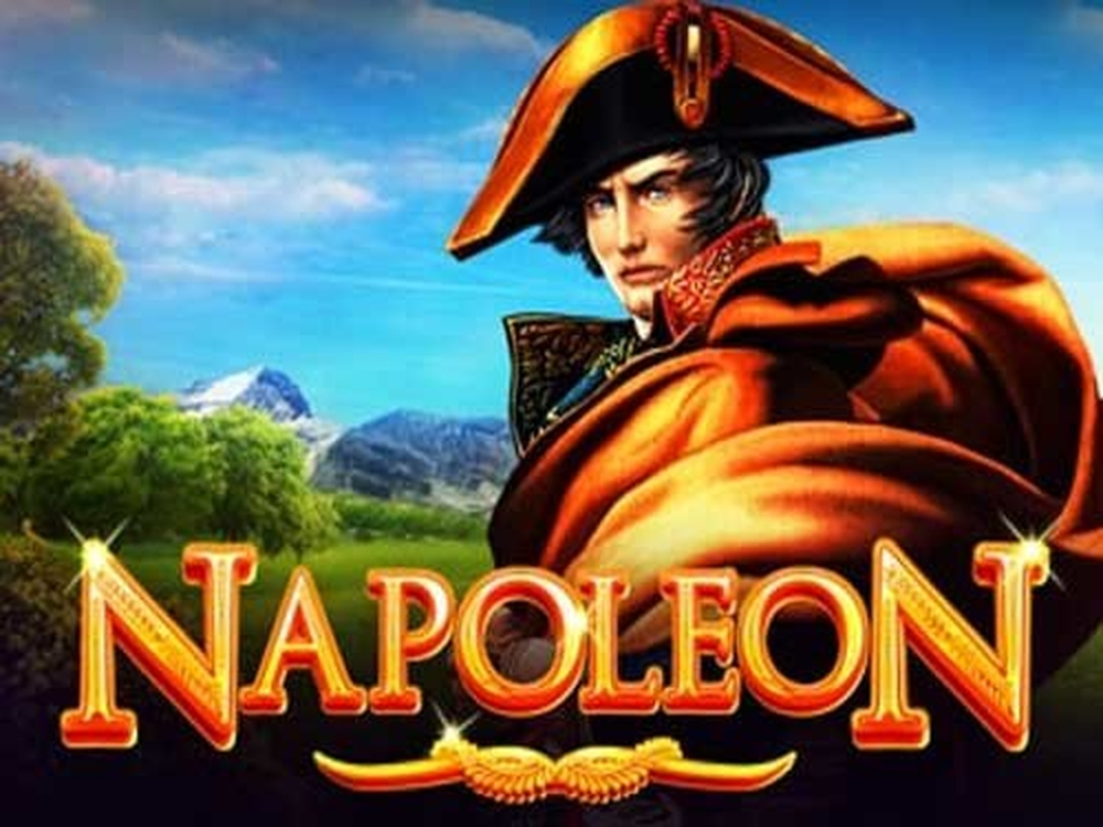 The Napoleon (GMW) Online Slot Demo Game by GMW
