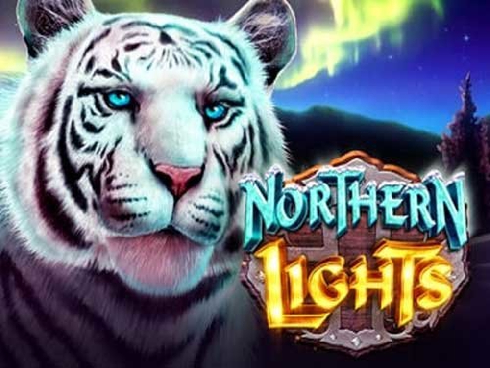 The Northern Lights Online Slot Demo Game by GMW