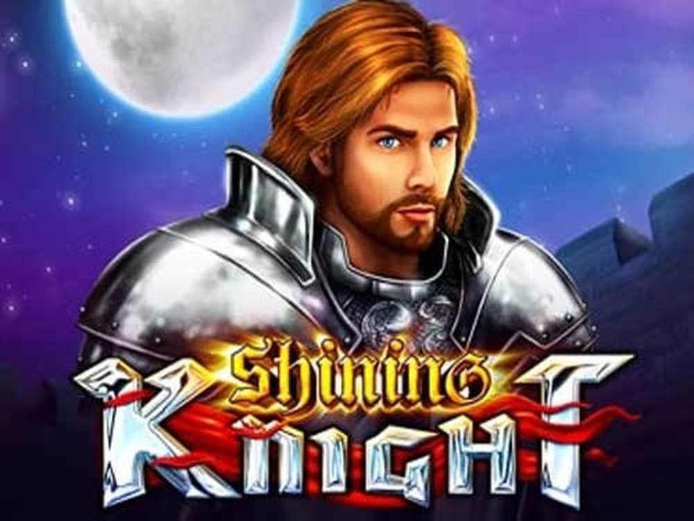 The Shining Knight Online Slot Demo Game by GMW
