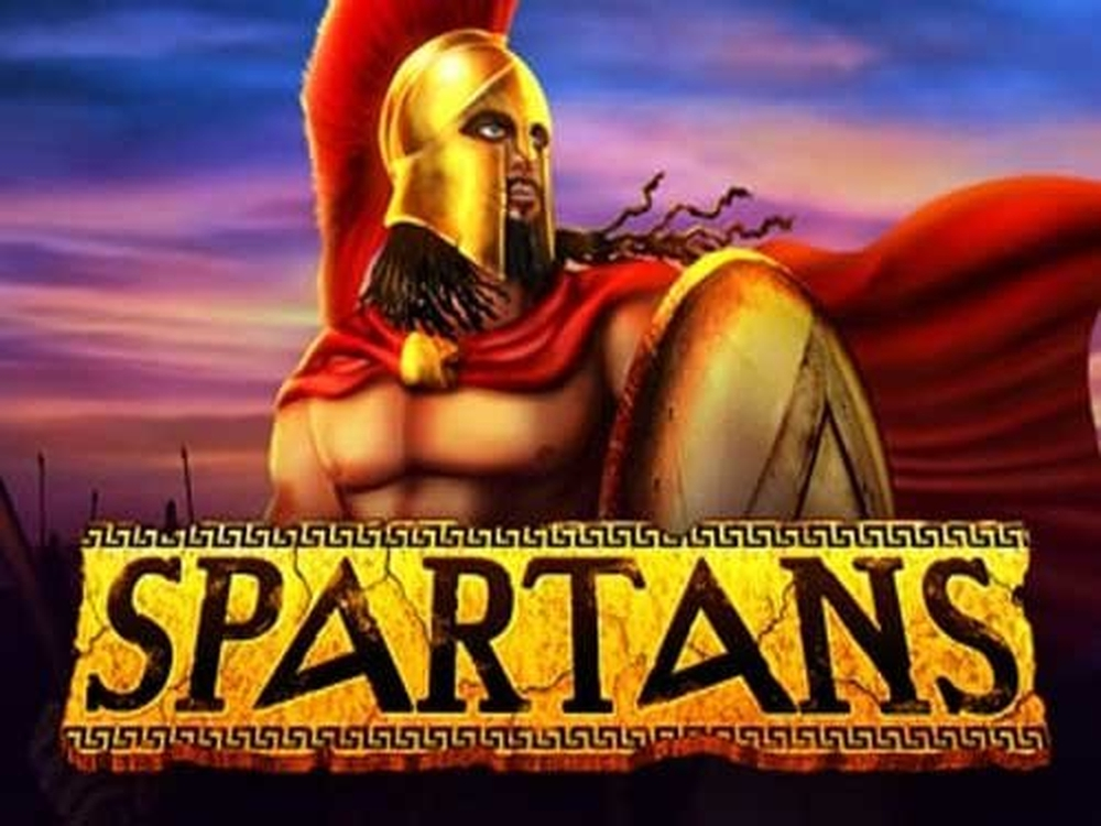 The Spartans (GMW) Online Slot Demo Game by GMW