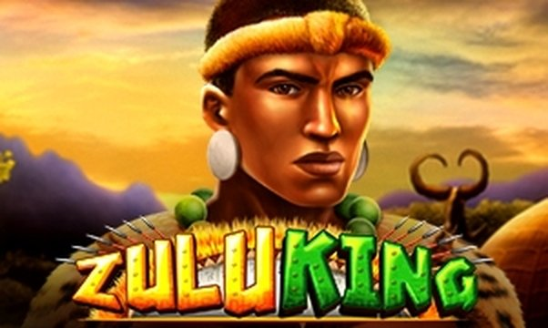The Zulu King Online Slot Demo Game by GMW