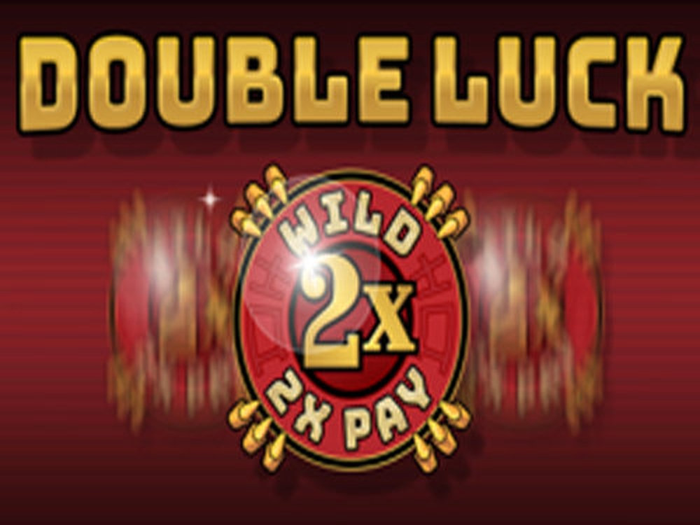 The Double Luck Online Slot Demo Game by Golden Hero