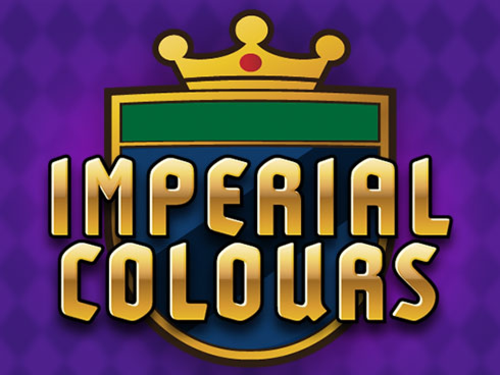 The Imperial Colours Online Slot Demo Game by Golden Hero