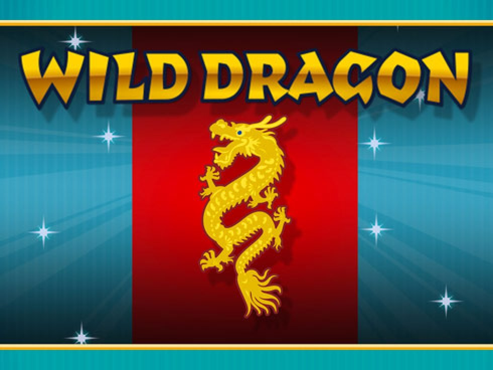 The Wild Dragon (Golden Hero) Online Slot Demo Game by Golden Hero