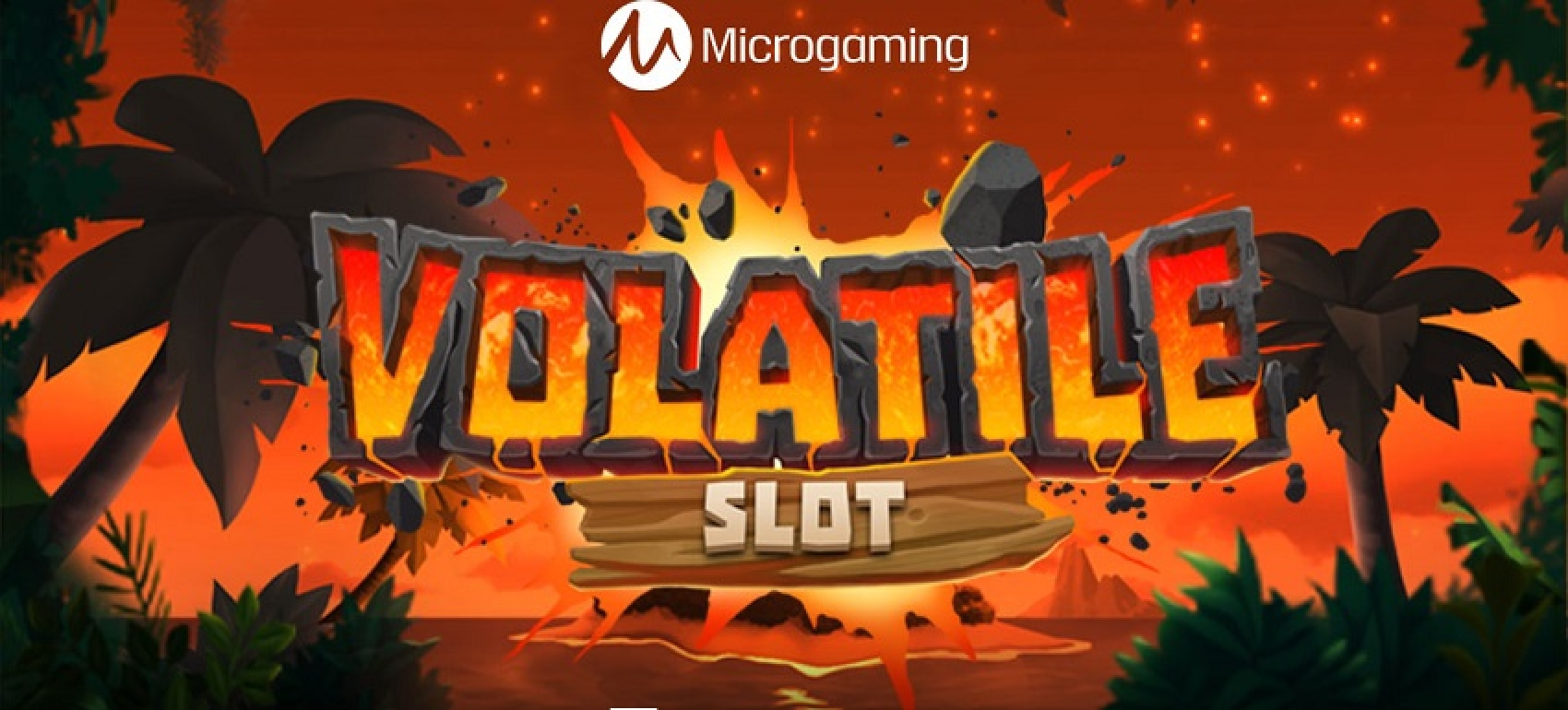 The Volatile Slot Online Slot Demo Game by Golden Rock Studios