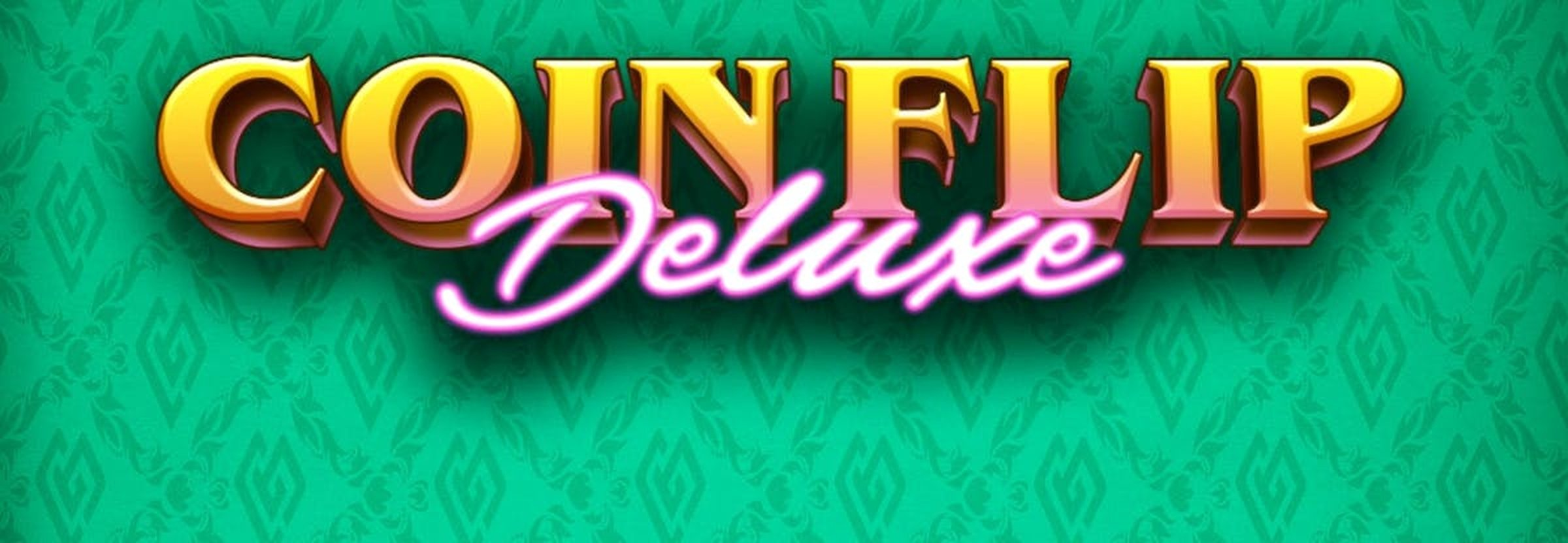 The Coin Flip Deluxe Online Slot Demo Game by Green Jade Games