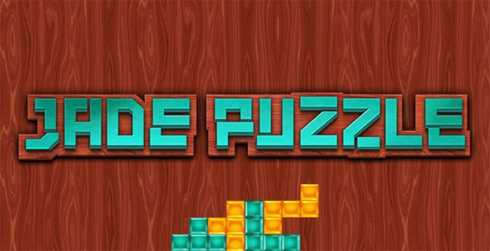 The Jade Puzzle Online Slot Demo Game by Green Jade Games