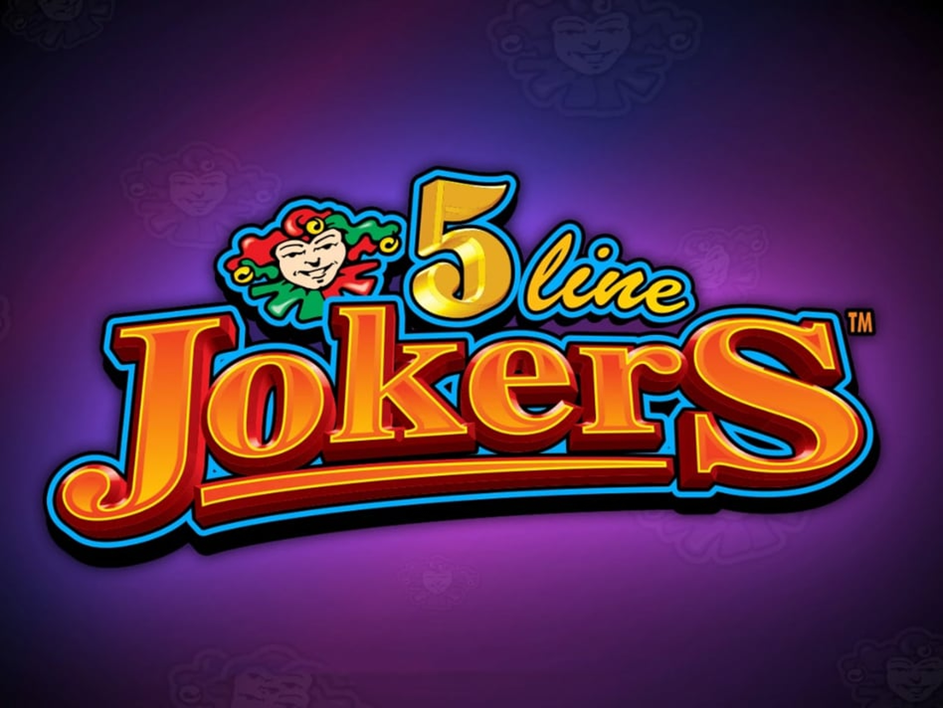 The 5 Line Jokers Online Slot Demo Game by Greentube