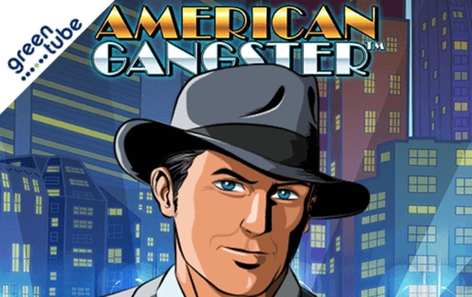 The American Gangster Online Slot Demo Game by Greentube