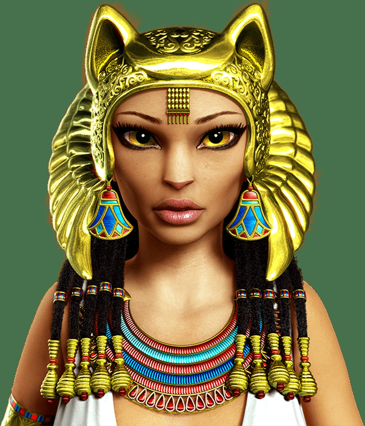 The Dynasty of Ra™ Online Slot Demo Game by Greentube